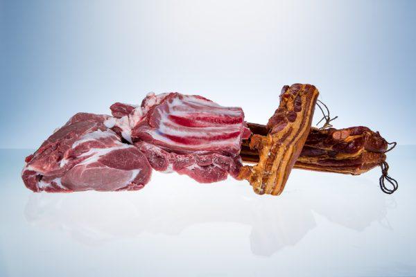 Schweinefleisch-Paket 2